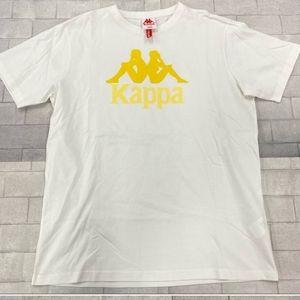 Kappa logo tee